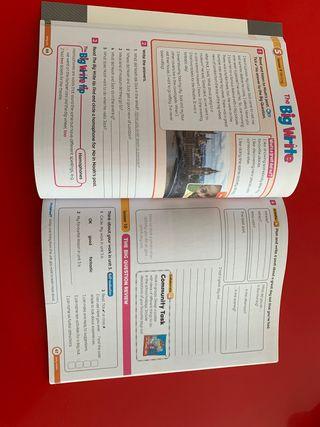 Big Questions 4. Activity book.