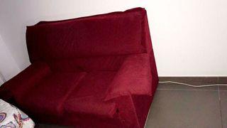 dos sofás en muy buen estado