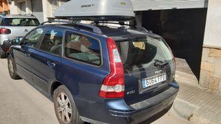 Volvo V50 2007