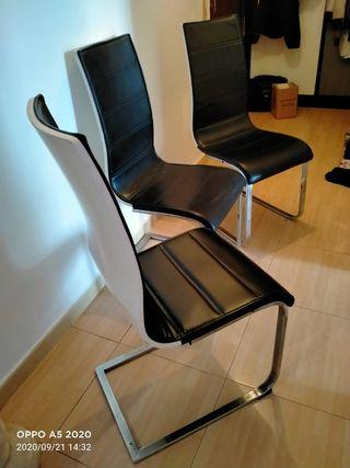 pack sillas de diseño