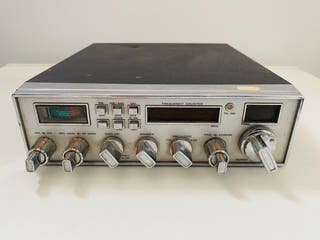 Super Jopix 2000 CB Radio
