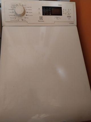 lavadora carga superior 6 Kg Electrolux