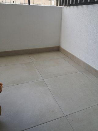 Baldosas Roca Creation 45x45 Beige/Gris