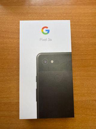 Pixel 3a 64 Gb (CHOLLAZO)