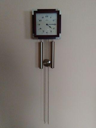 Reloj de pared Junghans. Coleccionistas.