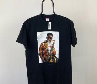 Supreme camiseta