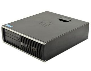 HP Compaq 8200 elite i3
