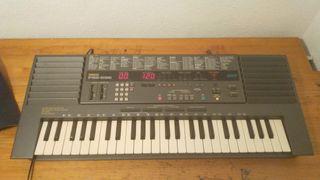 teclado YAMAHA PSS-595