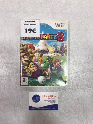 Mario Party 8 / Nintendo Wii