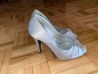Zapato fiesta 35