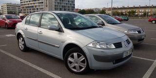Renault Megane gasolina
