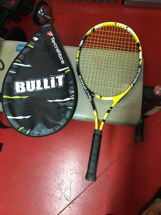 Raqueta Bullit 63