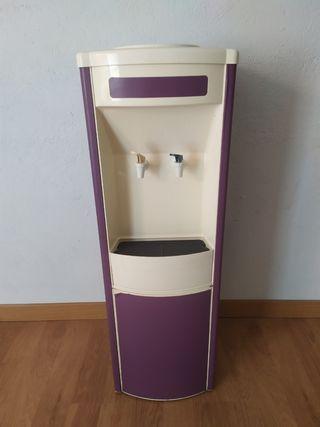 Dispensador de agua, estilo aquaservice