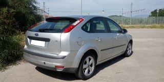 Ford Focus gasolina