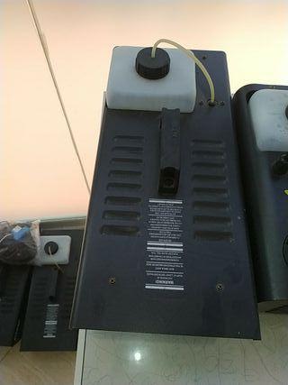 Maquina de humo 1200 wattios