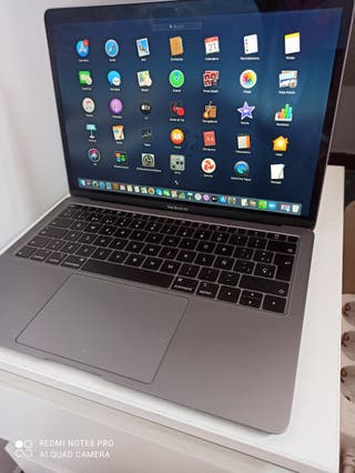 MacBook Air 13 pulgadas
