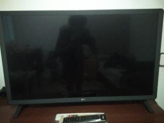 TV LG 32lk610bplb