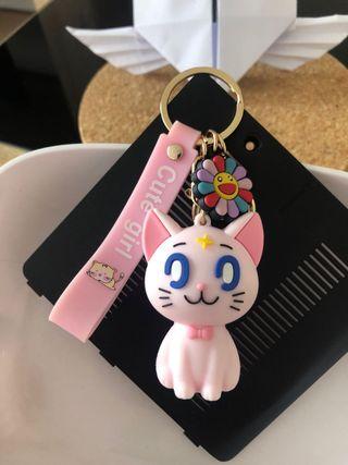 Porte-clés keychain llavero Sailor Moon