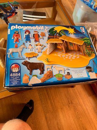PLAYMOBIL 4884