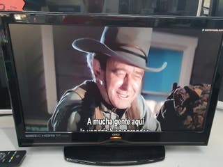 TV OKI 22 C/HDMI! GARANTIA!!!