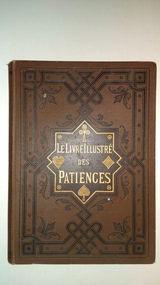 Le Livre Illustré des Patiences