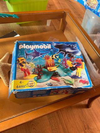 PLAYMOBIL 4488