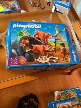 PLAYMOBIL 5102