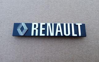 anagrama plastico renault 83x15