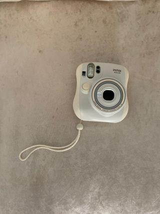 Cámara analógica instantánea Fujifilm Instax Mini