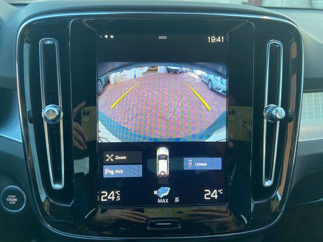 Volvo XC40 D3 Business Plus 2019
