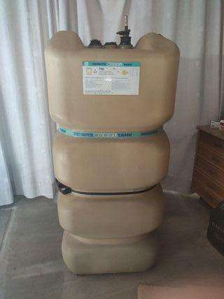 Deposito Gasoil 750 L