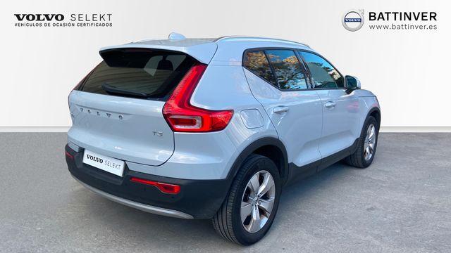 VOLVO XC40 1.5 D3 Business Plus Auto