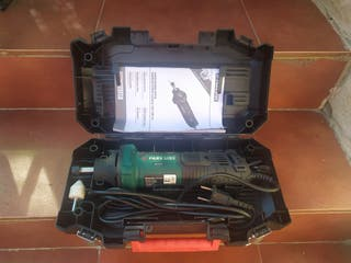 Fresadora eléctrica 500w