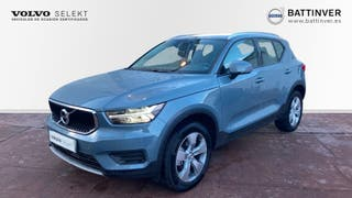 Volvo XC40 D3 BUSINESS PLUS 2019