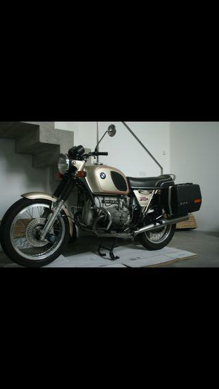 BMW clásica