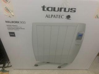 radiador eléctricos