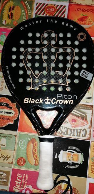 Vendo pala Royal Crown Pitón
