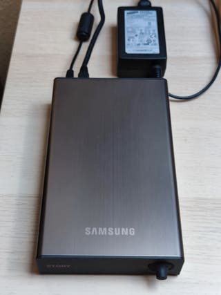 "Disco Duro 3.5"" 1.5Tb Samsung"