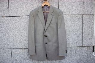 Traje gris 44-54 Cortefiel