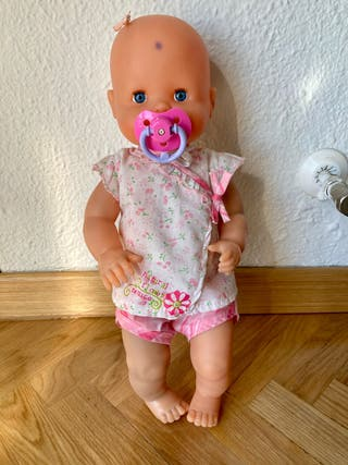 Muñeca Nenuco 40 cm