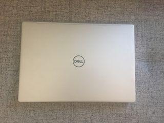 Portátil Dell Inspiron 7380 color plateado