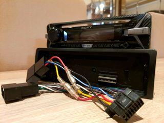 Radio CD SONY CDX-G1100U