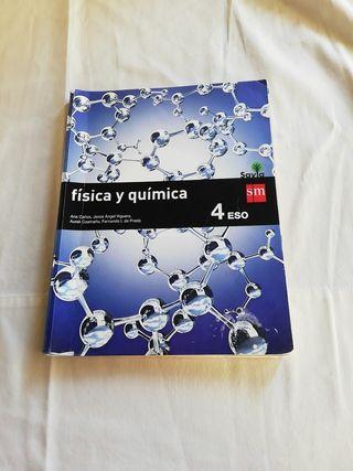 física y química. 4 eso