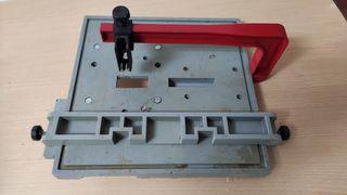 Mesa accesorio para sierra caladora