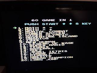 Consola Mega Joy II
