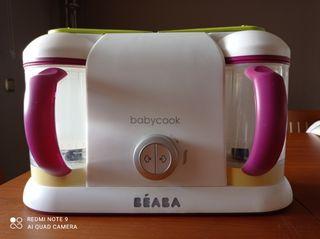 Robot de cocina Babycook Duo