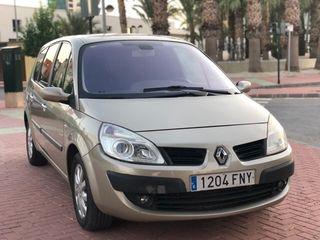 Renault Grand Scenic 2008