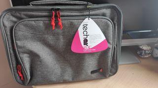 maletín portátil sin usar