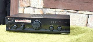 Amplificador y altavoces, en kit o individual