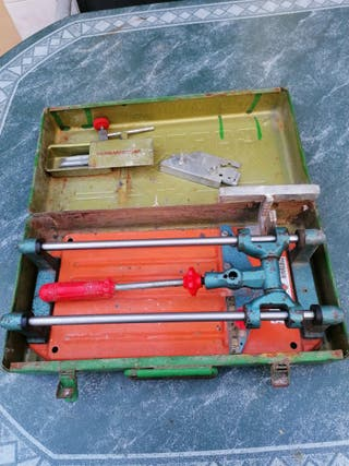 cortador de azulejos RUBÍ
